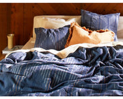 Morelia Organic Duvet Cover -  King Duvet, and Shams