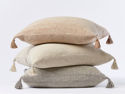 Presidio Organic Pillow Cover