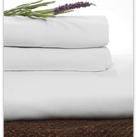 Bamboo Viscose Sheet Sets - Queen, and King Sets
