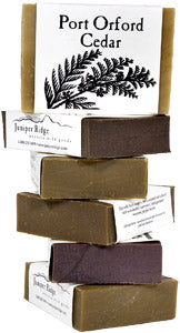 Handmade Natural Wild Crafted Soaps