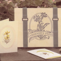 Flower & Leaf Presses & Blotting Paper