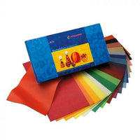 Stockmar Modeling Beeswax - 6, 15 & 18 assorted colors
