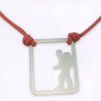 Outdoor Themed Necklaces For Men & Women