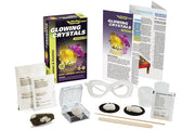 Growing Crystals Kit