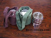 Stainless Steel To-Go Containers