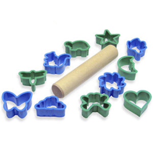 Children's Dough Tools