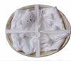 Organic Cotton Baby Gift Basket (new borns to 3 months old)