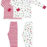 Children's Pajama Long Johns