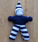 Organic Cotton Minimo Dolls