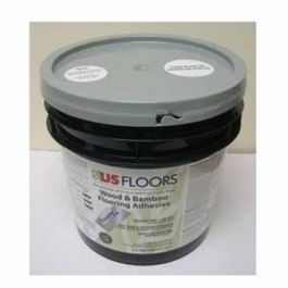 Cork Underlayment Adhesive - 4 Gallons