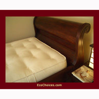 Natural Dreams Mattress without any latex