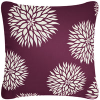 Earth Friendly Artistic Decorative Throw Pillow Covers