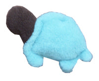 Turtle Squeaker Plush Dog Toys