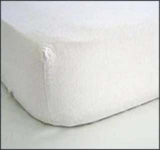 Organic Cotton Fitted Crib Sheets