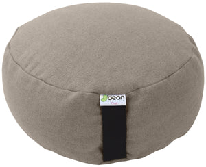 Hemp Zafu & Zabuton Meditation Cushions - sold individually