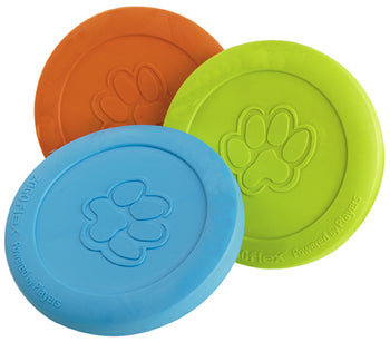 Zisc Flying Disc Dog Toys