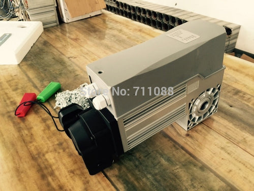 380VAC 600W,90N.M  Industrial door opener,industrial sectional door operator motor whole set,including motor and controller