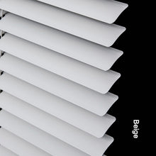 Load image into Gallery viewer, Custom Electric Aluminium Blinds Waterproof Fire Resistant Slat Venetian Blinds intelligent shutters Office bathroom