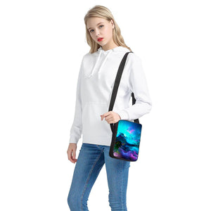 Dream Waves - Cross-Body Bags