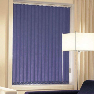 Free Shipping Quality Vertical Blinds 89mm Vane for Customized Size