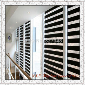 Free shipping Popular zebra blinds and plantation shutters online