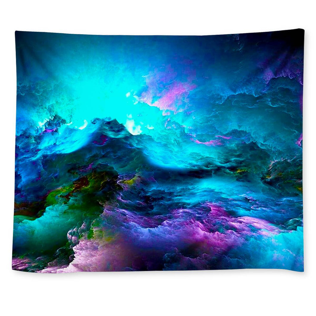 Dream Waves - Wall Tapestry