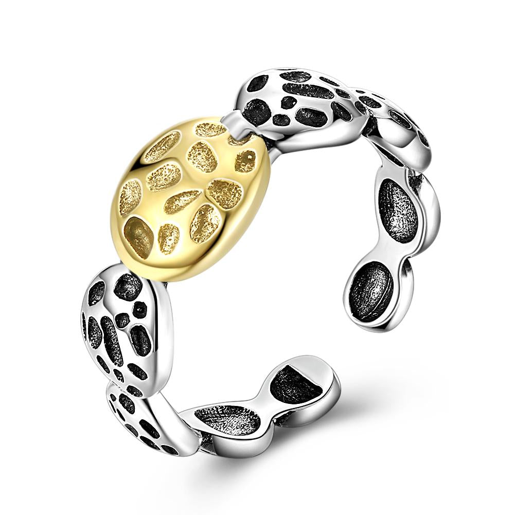18K Gold Plated Comfort Fit Band