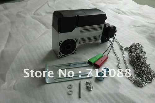 Industrial door opener,industrial sectional door operator motor,do not includes control board