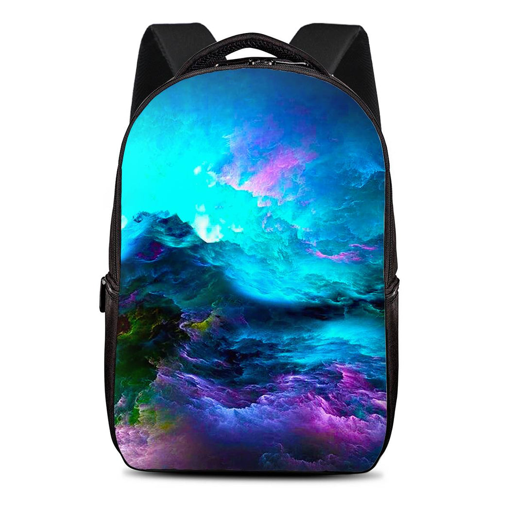 Dream Waves - Laptop Backpack