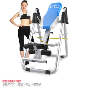 Handstand machine fitness equipment for home Inversion device training Equipment workout exercise body building trainer