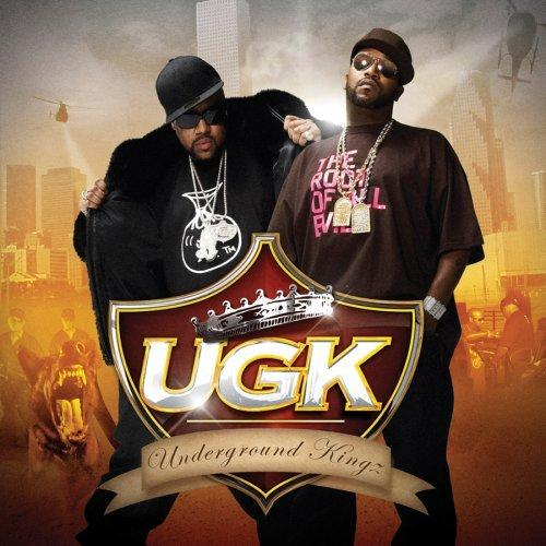 UGK album with Algierz Shirt
