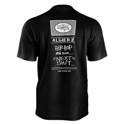 Essays Are The Best, T-Shirt, Black