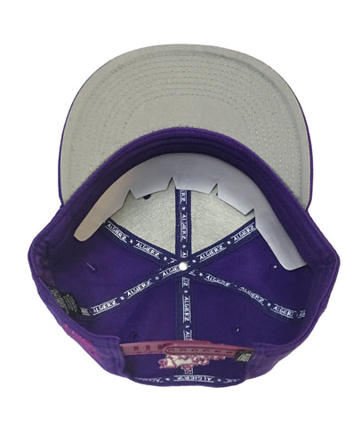 Forever Throwed - Purple Snapback