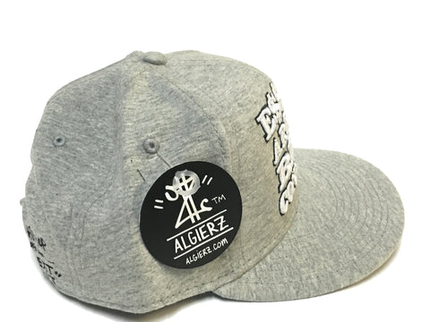 Essays Are The Best Connects - Grey Snapback Hat