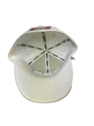 Leaning Drank Cup (white) Hat