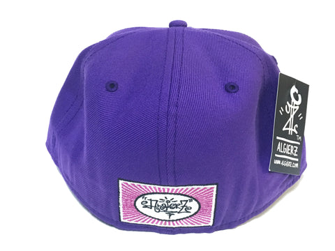 Leaning Drank Cup (purple) Hat