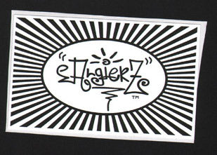 Algierz Flag - Sticker