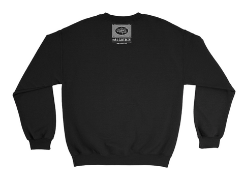 Z Money - Black Crewneck Sweatshirt