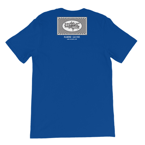Fuck You Pay Me (Royal Blue) T-Shirt