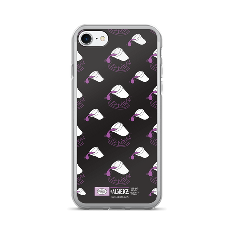 Leaning Drank Cup - iPhone Case