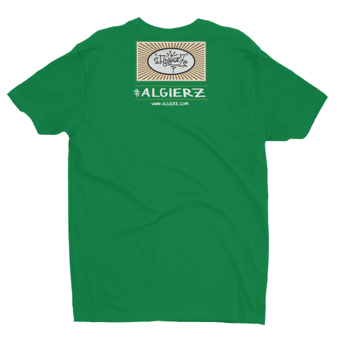 Make Your Own (green) T-Shirt
