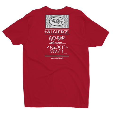 We Fly High (Red) T-Shirt