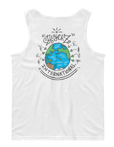 International Money (white) Tank
