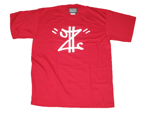 Z Money (Red) T-Shirt