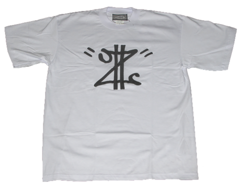 Z Money (White) T-Shirt