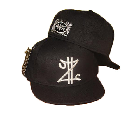 Z Money (black) Hat