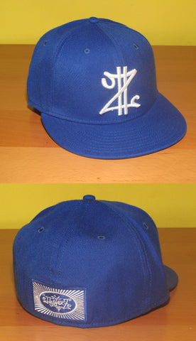 Z Money (blue) Hat