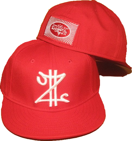 Z Money (red) Hat