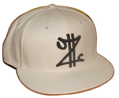 Z Money (white) Hat