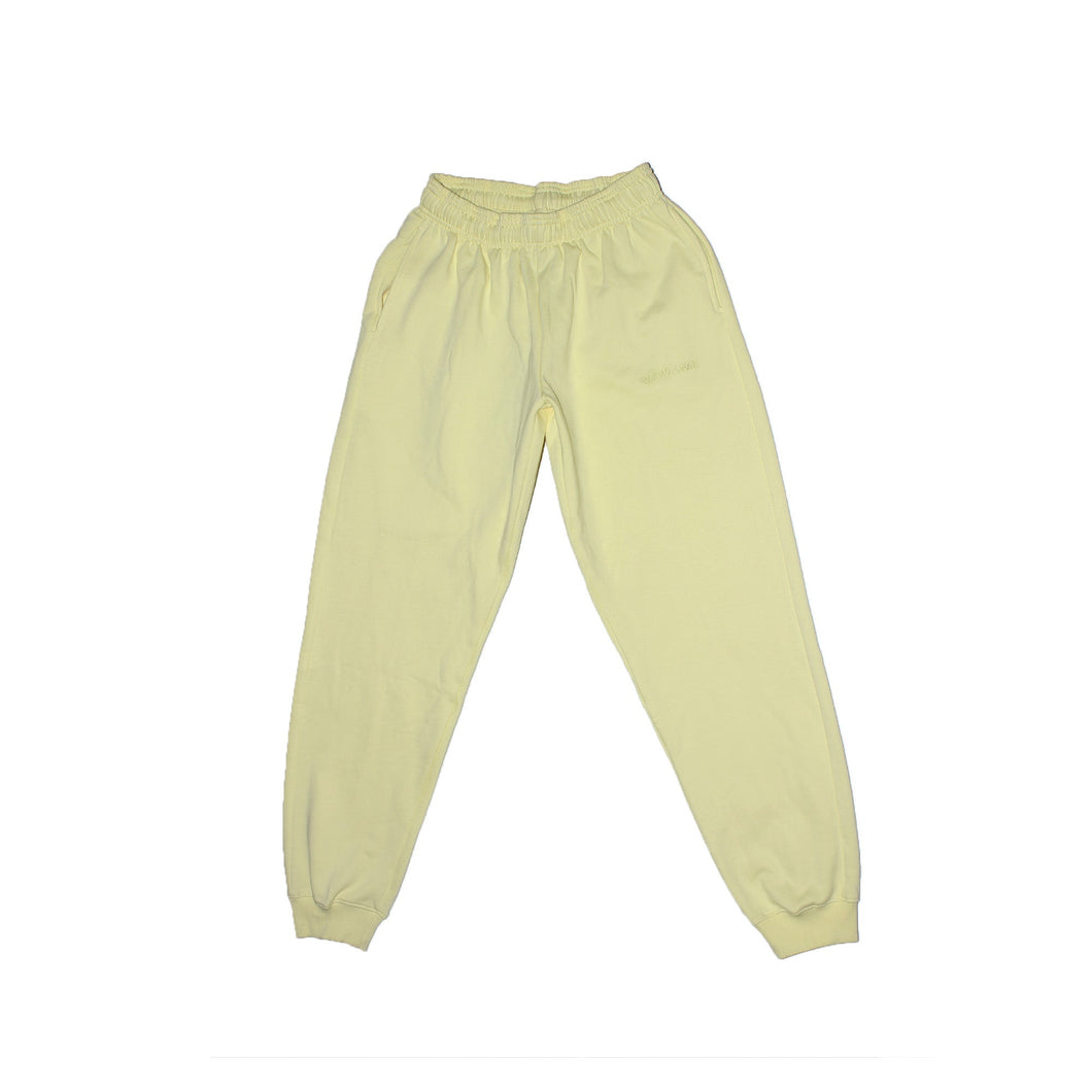 LOUNGE PANTS LEMON SORBET